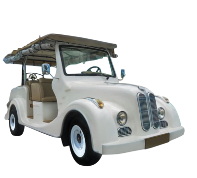 รถกอล์ฟคลาสิค Global Lemo