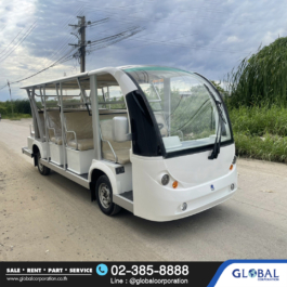 Global Shuttle 14